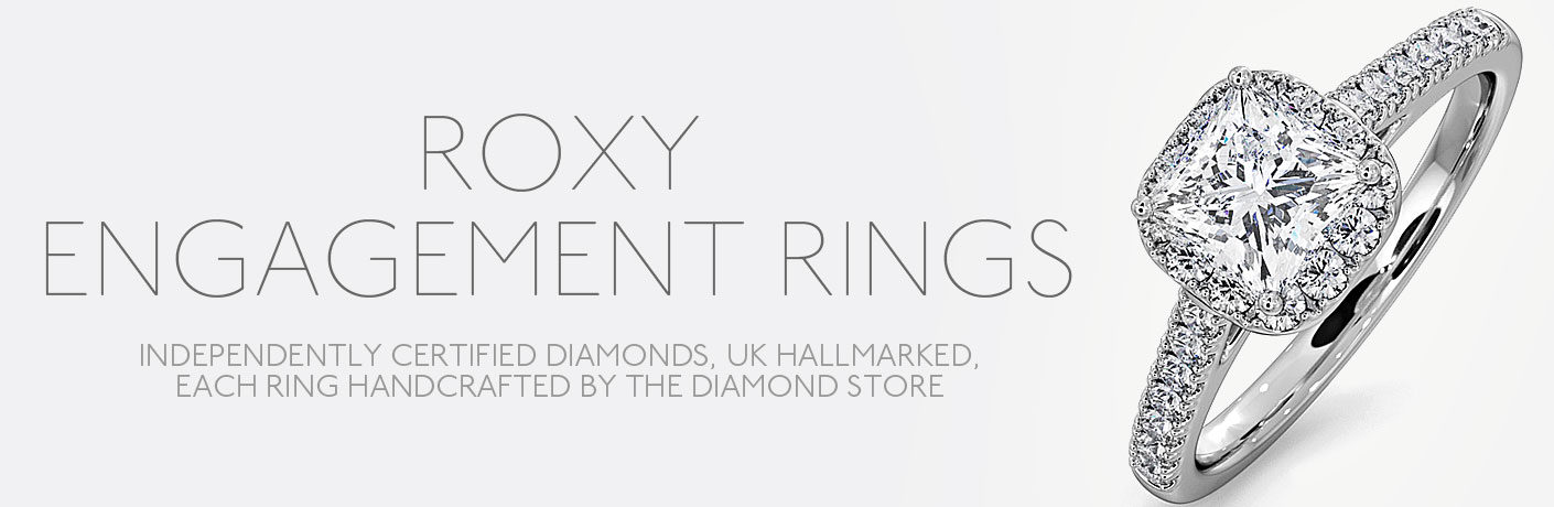 Roxy Engagement Rings
