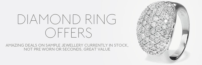 Diamond Ring Offers