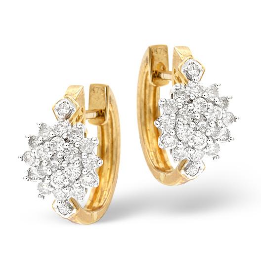 Diamond Earring Offers