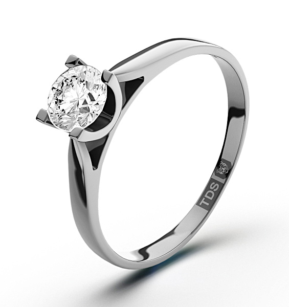 Grace Solitaire Rings