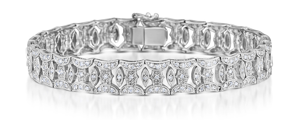 Diamond Bracelet Offers