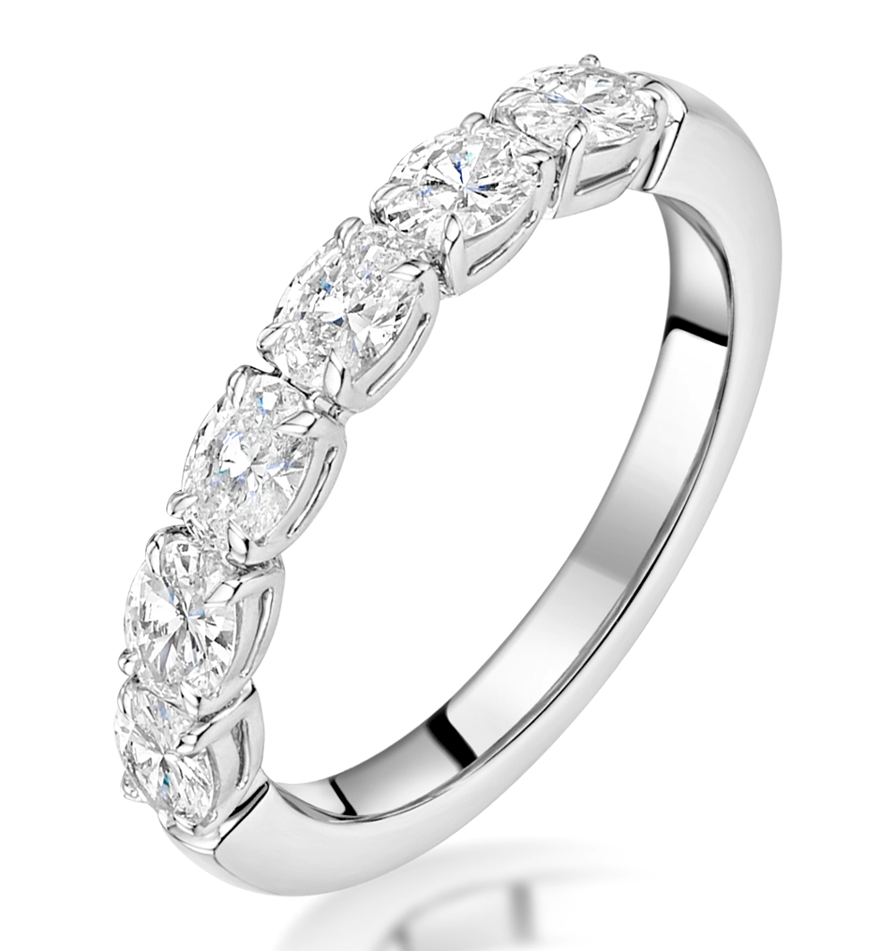 Helene Eternity Rings