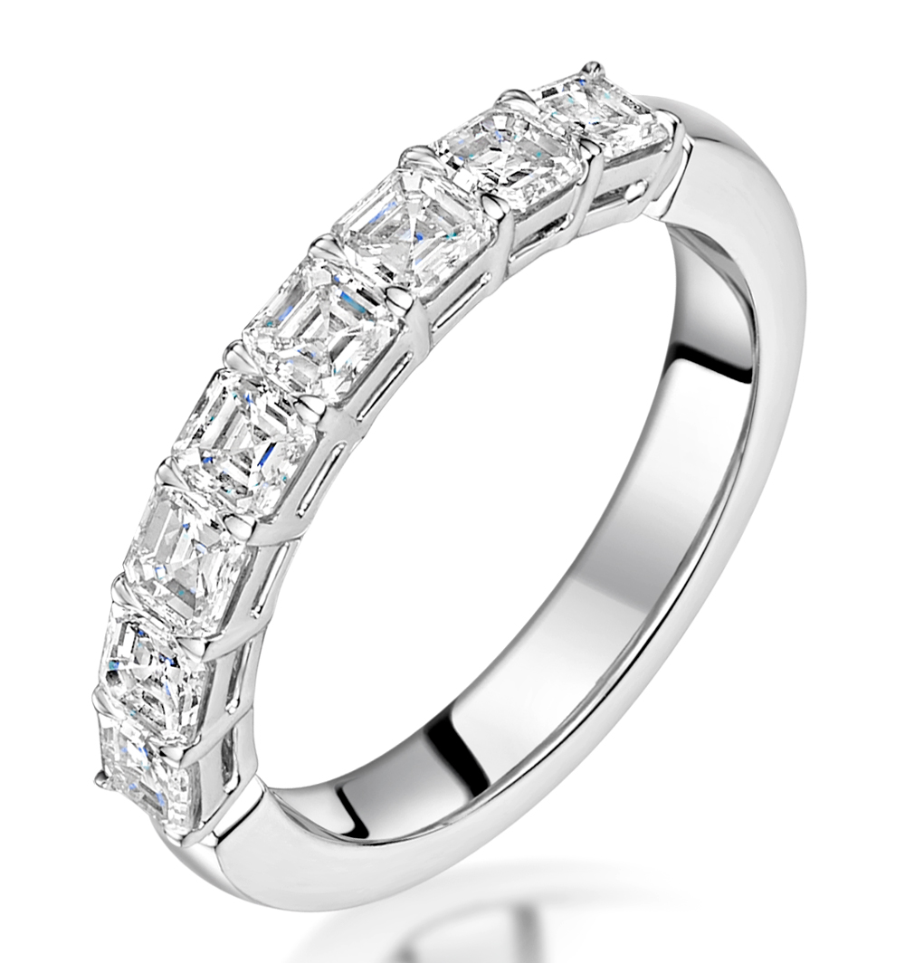 Simone Eternity Rings