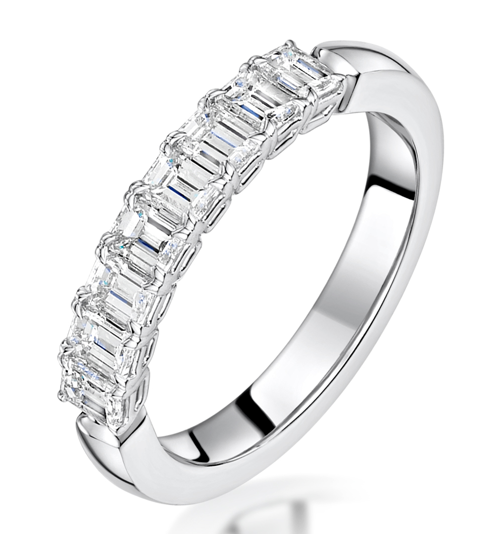 Norah Eternity Rings