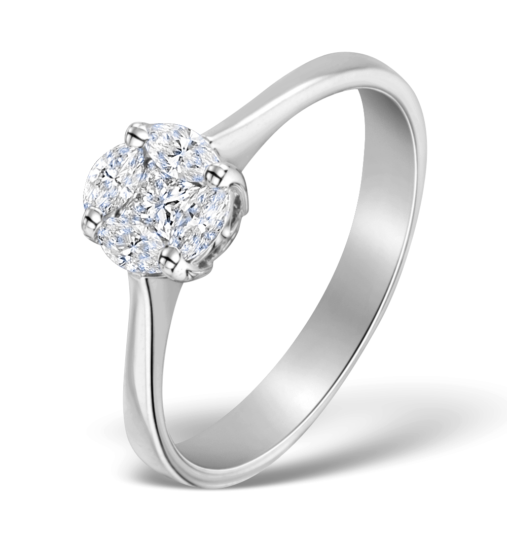 Galileo Solitaire Engagement Rings