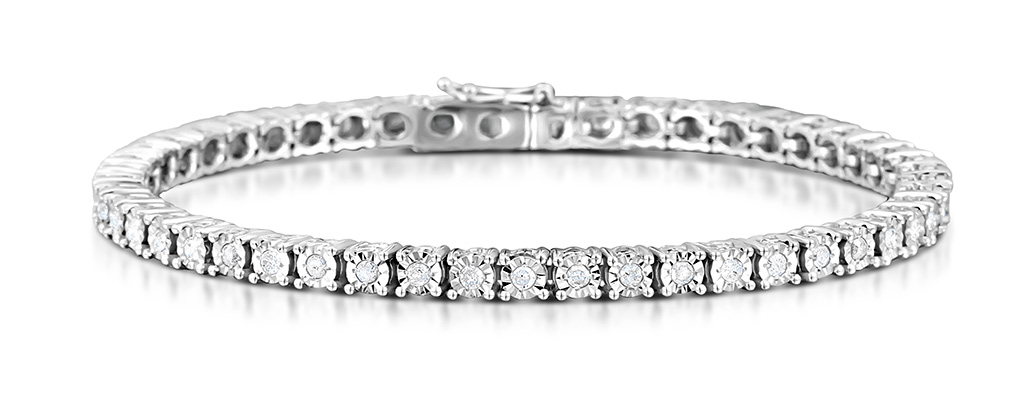 Cheap Diamond Bracelets