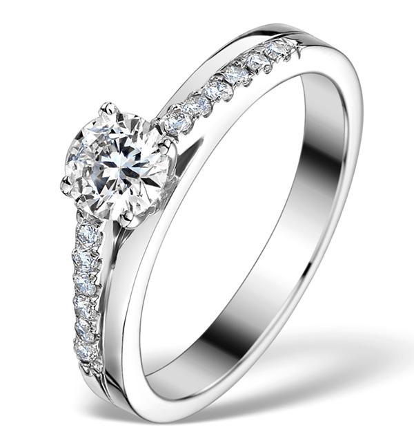 Celestine Engagement Rings