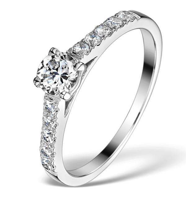 Adelle Engagement Rings
