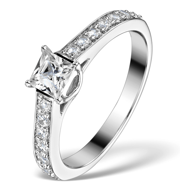 Seraphina Engagement Rings