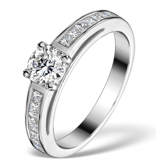 Eleri Engagement Rings