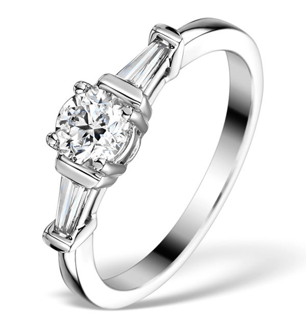 Vana Engagement Rings