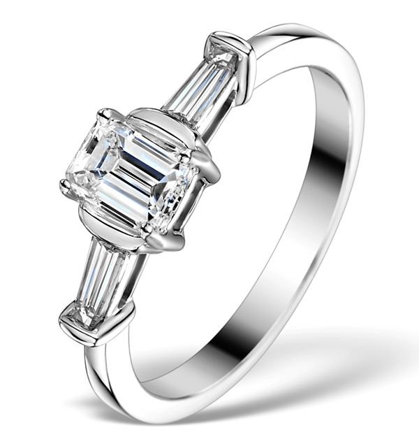 Galina Engagement Rings