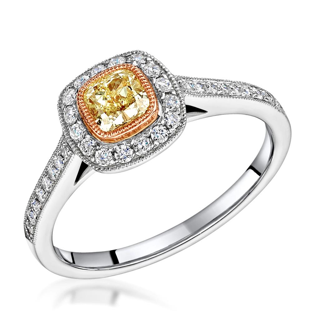 Engagement Ring Insurance Advice