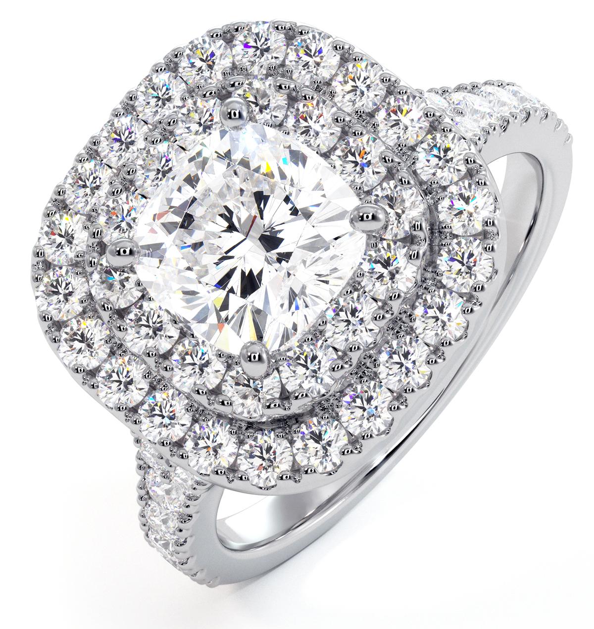 Anastasia Engagement Rings
