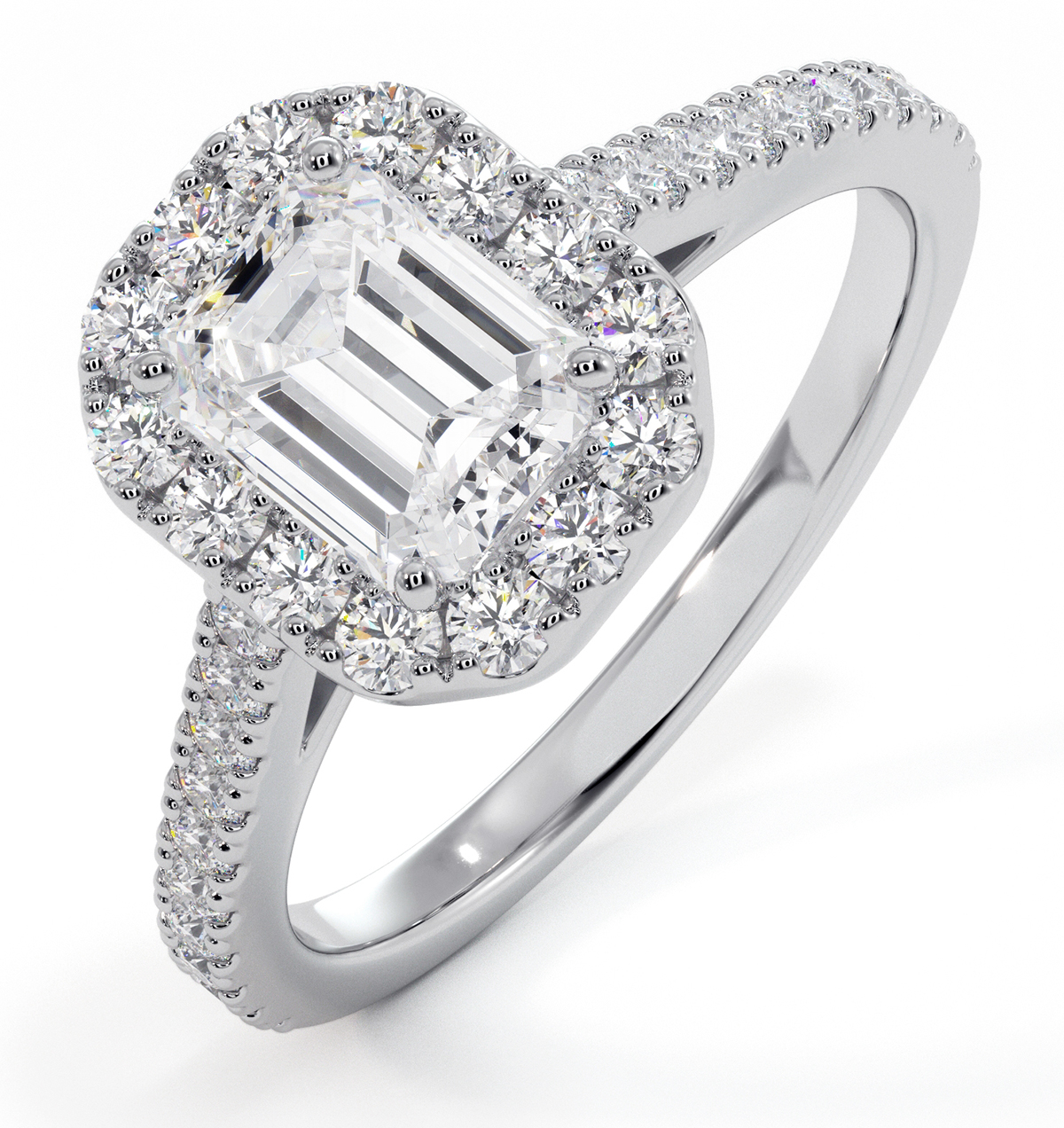 Annabelle Engagement Rings