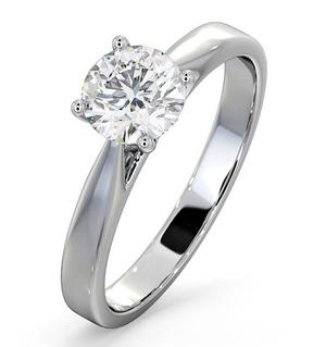 Petra Solitaire Rings