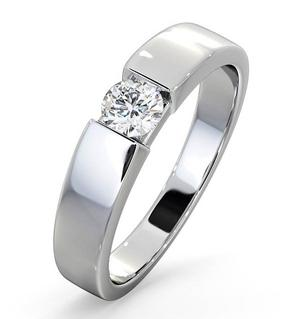 Jessica Solitaire Rings